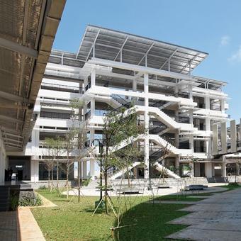 Prasetiya Mulya University