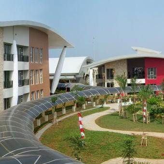 Sinar Mas World Academy
