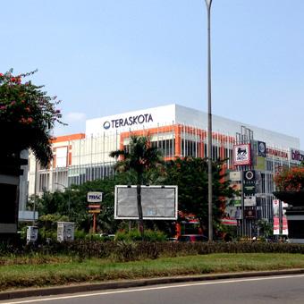 Teras Kota Mall