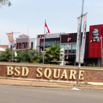 BSD Square