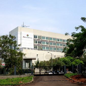 Eka Hospital